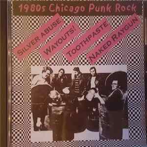 Various - 1980s Chicago Punk Rock