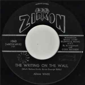 Adam Wade - The Writing On The Wall