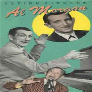 Al Morgan - In Concert At The Olympic Theater