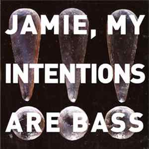 !!! - Jamie, My Intentions Are Bass