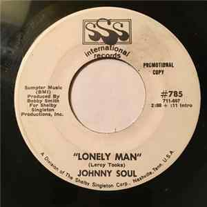 Johnny Soul - Lonely Man