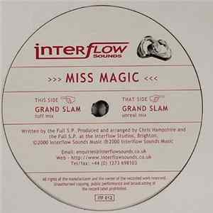 Miss Magic - Grand Slam