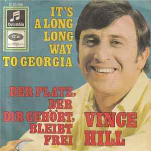 Vince Hill - It's A Long Long Way To Georgia