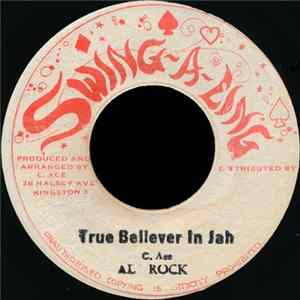 Al Rock - True Believer In Jah