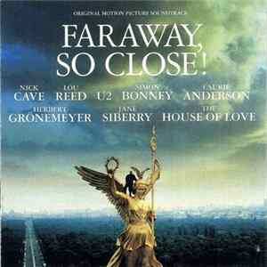 Various - Faraway, So Close! • Original Motion Picture Soundtrack