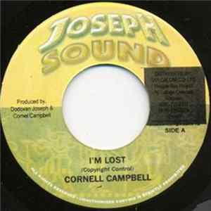 Cornell Campbell - I'm Lost