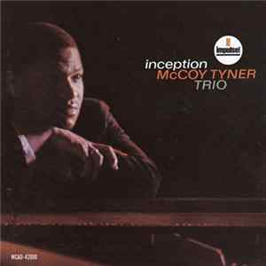 McCoy Tyner - Inception / Nights Of Ballads & Blues