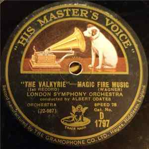 London Symphony Orchestra - The Valkyrie - Magic Fire Music