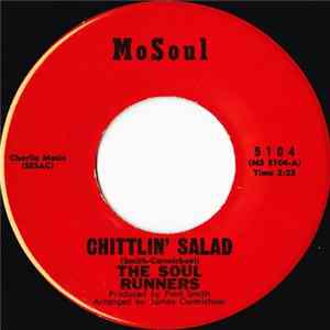 The Soul Runners - Chittlin' Salad