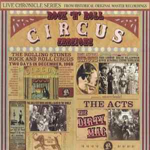 Various - Rock 'N' Roll Circus Sessions