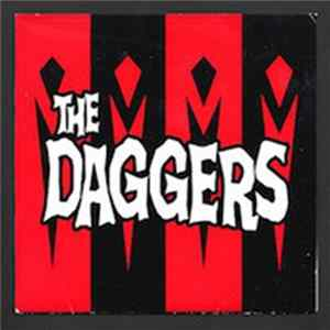 The Daggers - She Told Me She Said/Nowhere To Go