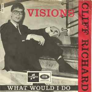 Cliff Richard - Visions