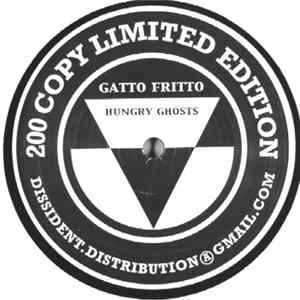 Gatto Fritto - Hungry Ghosts