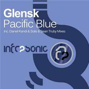 Glensk - Pacific Blue