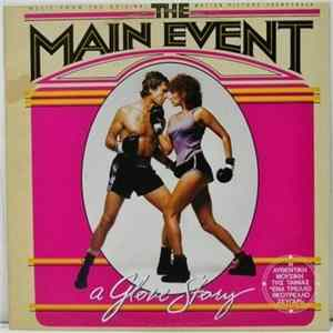 Various - The Main Event - Music From The Original Motion Picture Soundtrack