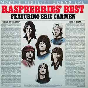 Raspberries Featuring Eric Carmen - Raspberries' Best - Featuring Eric Carmen