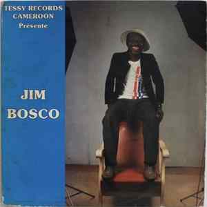 Jim Bosco - Jim Bosco FLAC Album
