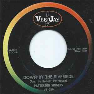 Patterson Singers - Down By The Riverside