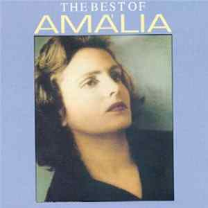 Amália - The Best Of Amália