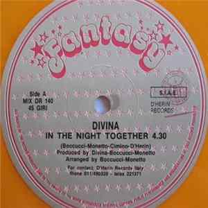 Divina - In The Night Together