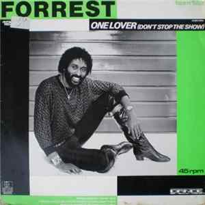 Forrest - One Lover (Don't Stop The Show)