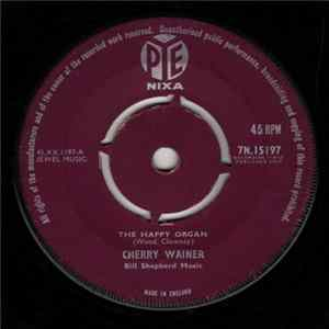 Cherry Wainer - The Happy Organ