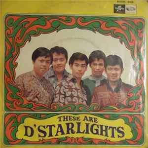 D'Starlights - These Are D' Starlights